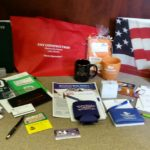 New REALTOR® Member Gift Bags from the Affiliates