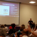 Real Estate Marketing with Social Media given by John Ringgold