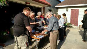 Kansas Association of REALTORS visits Garden City
