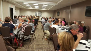 GCBOR July Luncheon Sponsored by The Kearny County Bank