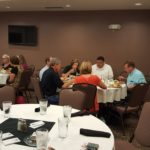 July Board Luncheon Sponsored by The Kearny County Bank