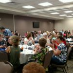 July Board Luncheon