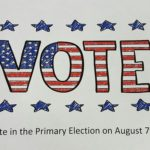 GCBOR encourages everyone to vote in the Primary Election on Aug. 7th