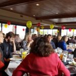 October Luncheon Sponsored by Wells Fargo Home Mortgage