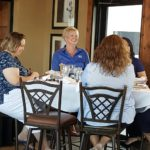 September 2018 Board Luncheon Sponsored by the Insurance Center