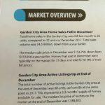 December Market Overvew