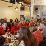 February 2019 Board Luncheon