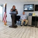 Guest Speaker Jennifer from Midwest Digital Forensics & Analytics - Drones