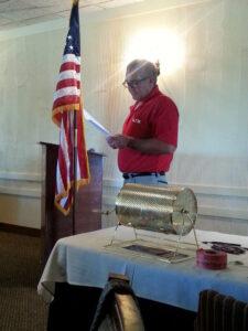 Garden City Board of REALTORS July Luncheon Sponsored by Garden City State Bank