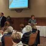 February Luncheon Sponsor Security 1st Title