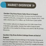 August Market Overview