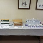 Refreshments provided by First American Title and Security 1st Title