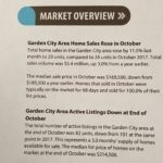 October 2018 Market Overview
