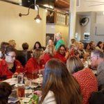 February 2019 Board Luncheon