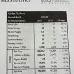 January MLS Stats