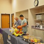 Breakfast sponsored by Golden Plains Credit Union